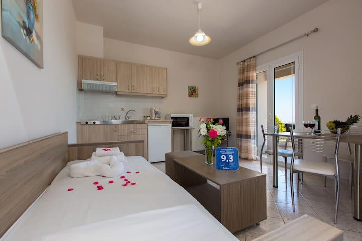 Kamelia Apartment 2 - Rethymno - Appartement