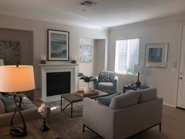 Room For Rent in San Marcos CA