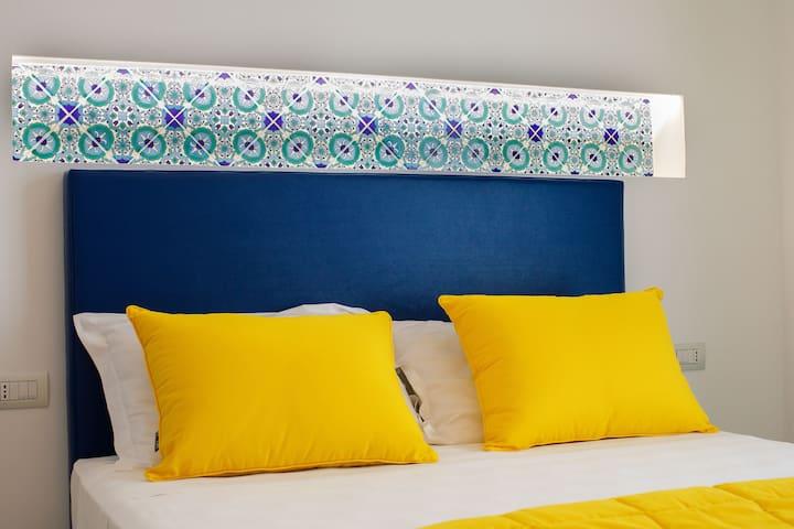 SorrentoLife Relais - Yellow Apartment
