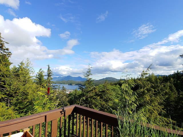 Ketchikan, Bear Crossing Bed and Breakfast