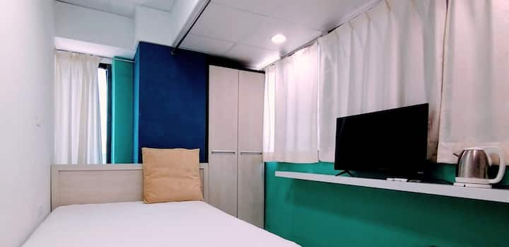 月租_西門高cp值套房_Ximending convenient suite max for 2