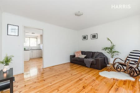 Private, Inner West,  Two Bedroom Unit - Croydon Park - Apartment