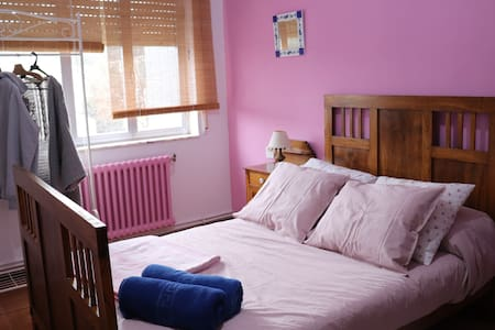 San Cibrao-piso de 3 habitaciones-3bedrooms flat