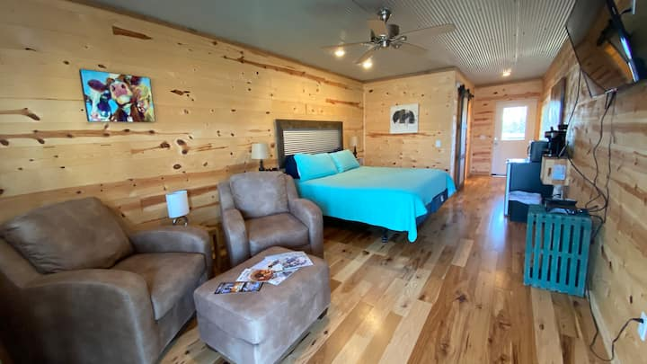Cypress Room