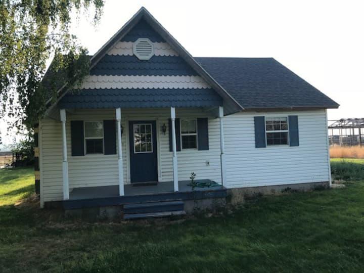 Grandma's Cottage