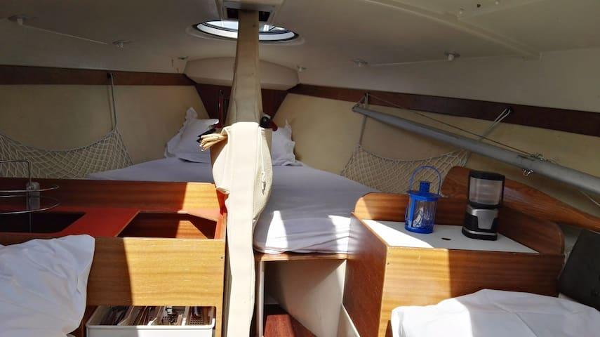 Cosy Boat