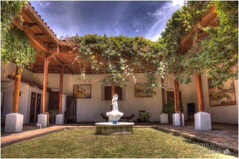 Casa Alvarenga 2