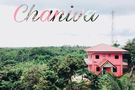 Chaniva-Joy island view app`s 1 - PH - Gästehaus