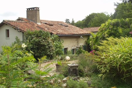Garden Cottage - Cellefrouin