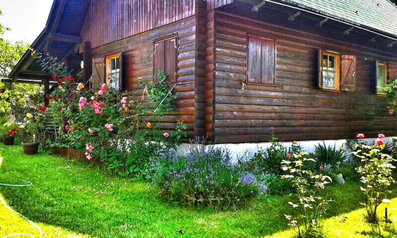 Beautiful & charming wooden house - Zlatibor - Huis