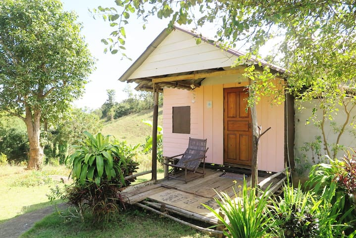 Pa-ood Homestay (Bungalow 6 )