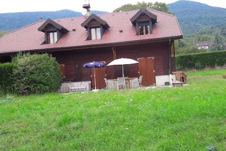 Chalet du Golf - Bed & Breakfast