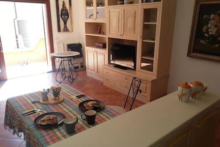 Adriana's home ( A casa di Adriana - Palau - Pis