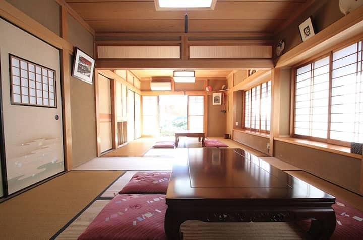 ☆Good access☆Enoshima&Kamakura/up to 21 people