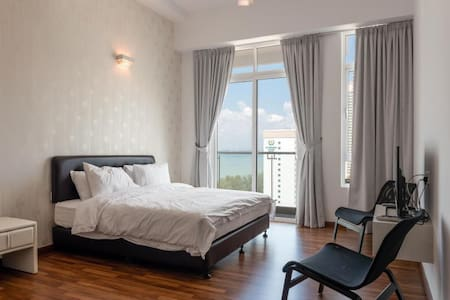 H Residence Double Room - Pulau Pinang
