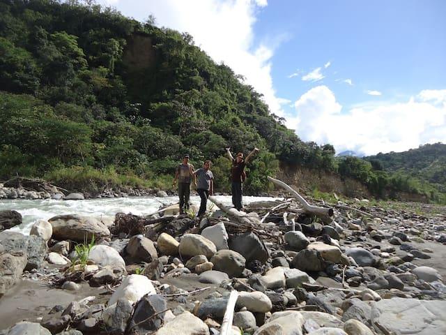 Granja Ecológica Huyro