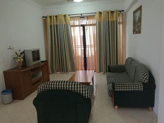 Two Bedroom Apartment-Marina Cove Resort