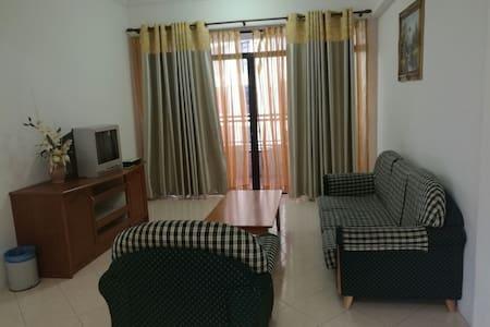 Two Bedroom Apartment-Marina Cove Resort - 盧穆特(Lumut)