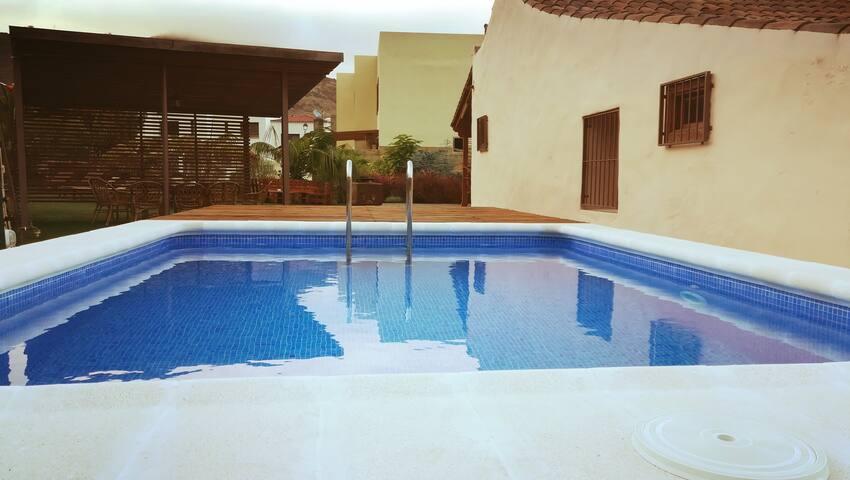Casa Doña Justa (Suite 3)