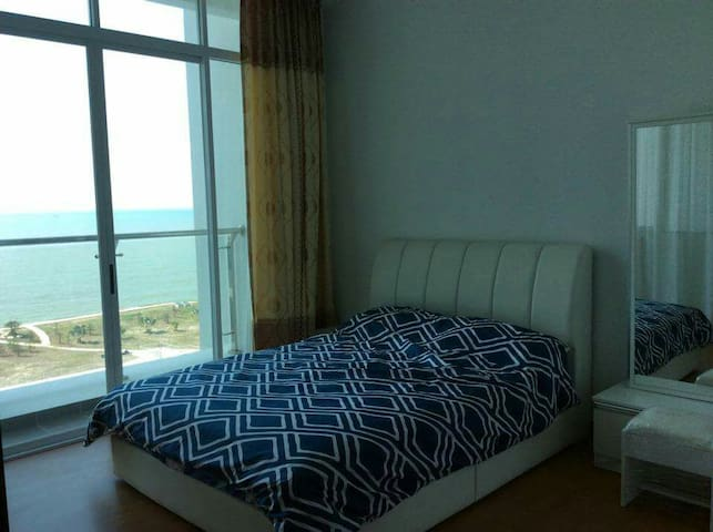 March offer rm222 Sea View Bay Resort Condo
