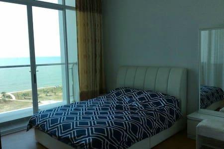 March offer rm222 Sea View Bay Resort Condo