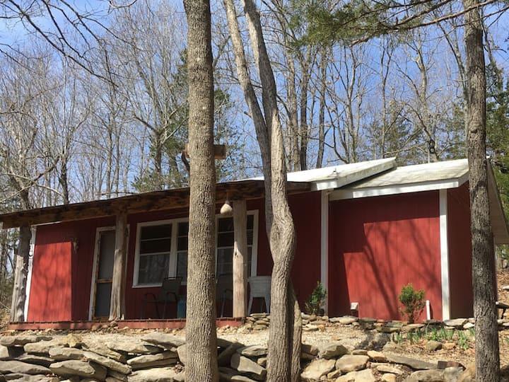 Erbie Mountain Cabin