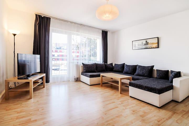 Große Wohnung (70 m²) - Köln Innenstadt (25)