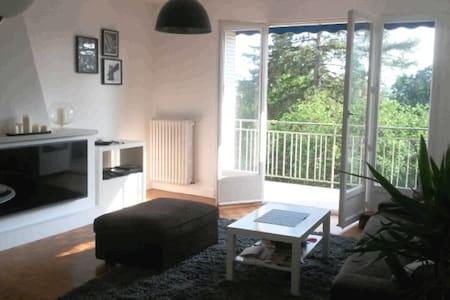 Appartement lumineux et calme proche de Tours - Joué-lès-Tours