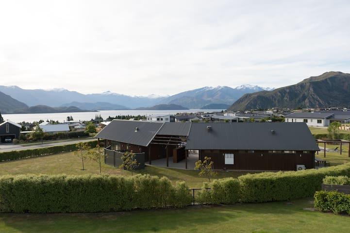 Wanaka paradise - Wanaka - House