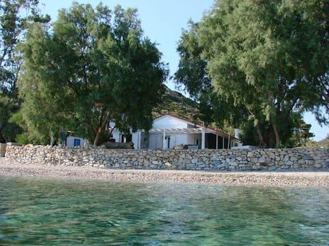 Villa Katina - Klima Bay Samos Island