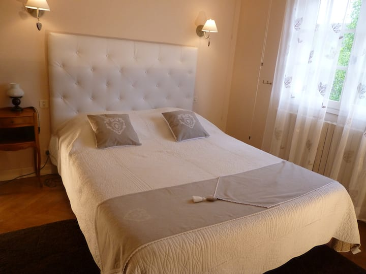 Bed and Breakfast-Chambre Double Basic