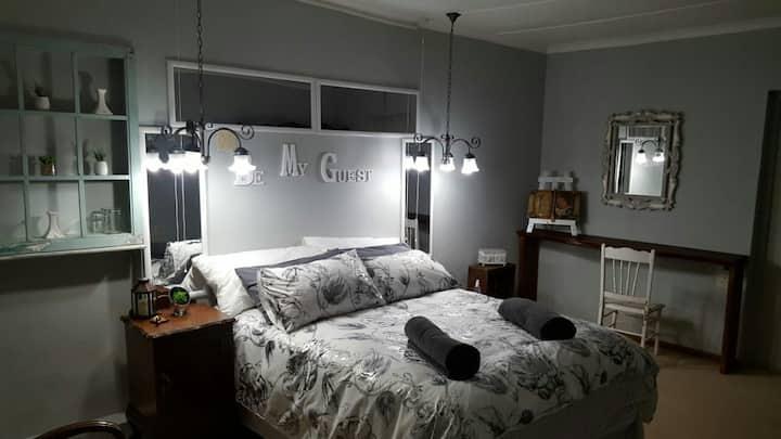 Prosper Stud Guesthouse. Room 2