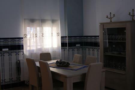 Casa en la playa en Valencia El Perellonet chalet - El Perellonet