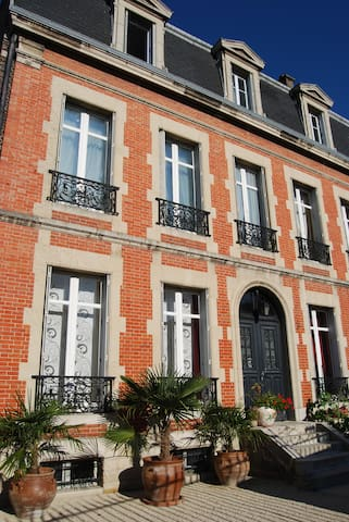 L'Ambroise 3 - Troyes - Bed & Breakfast