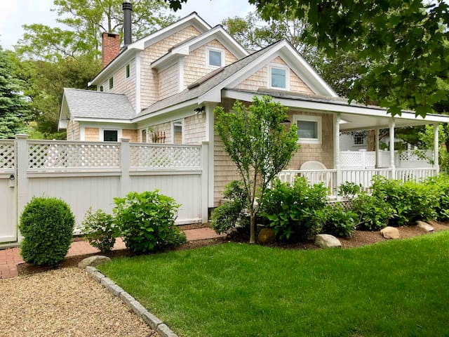 Downtown Edgartown Home - Walk to Town
