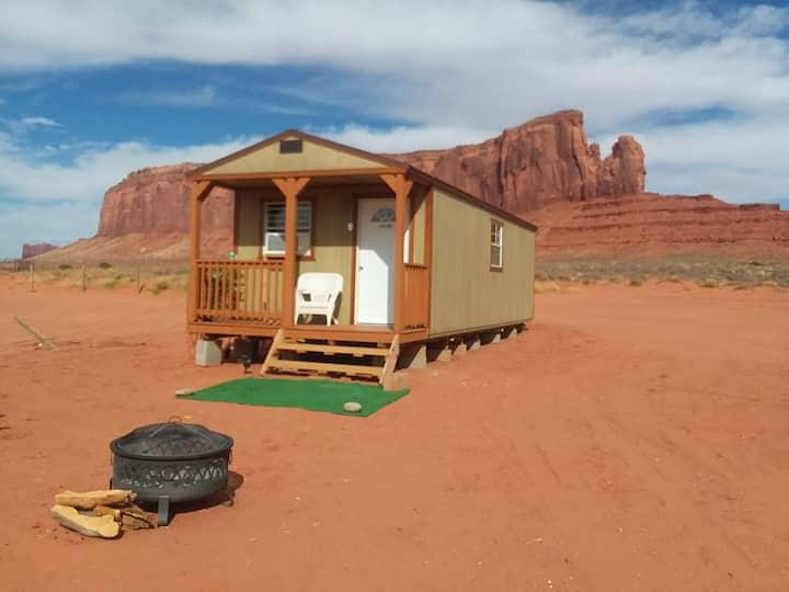 Chiefs Cabin
