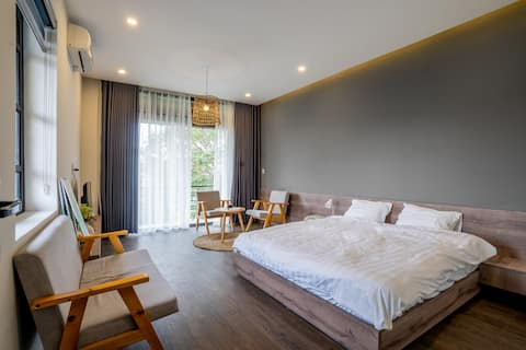 D HOUSE HUE_Room#L_City Center