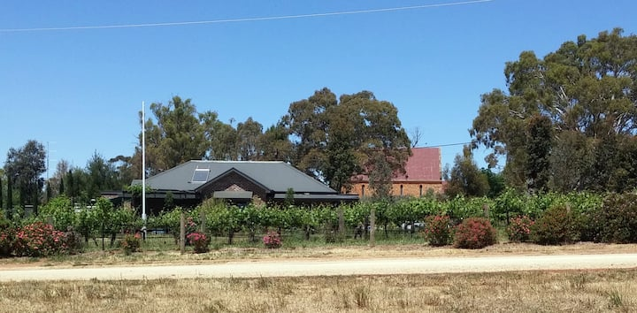 Kingston Hill Mintaro, Clare Valley