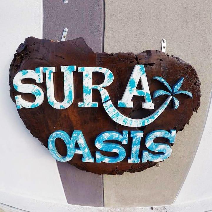 Sura Oasis Homestay