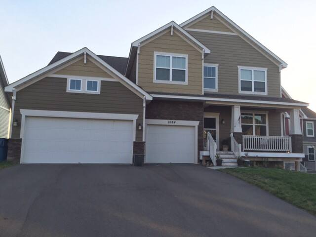 3500+ sf home and Jeep - 2 miles to Ryder Cup! - Chaska