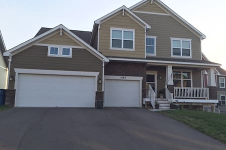 3500+ sf home and Jeep - 2 miles to Ryder Cup! - Chaska - House
