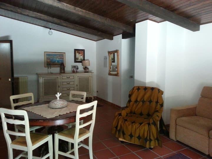 Appartamento in lussuoso residence a Camigliatello