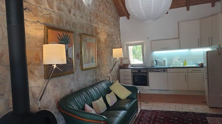 Apartment in einem renovierten Alentejo- Landhaus