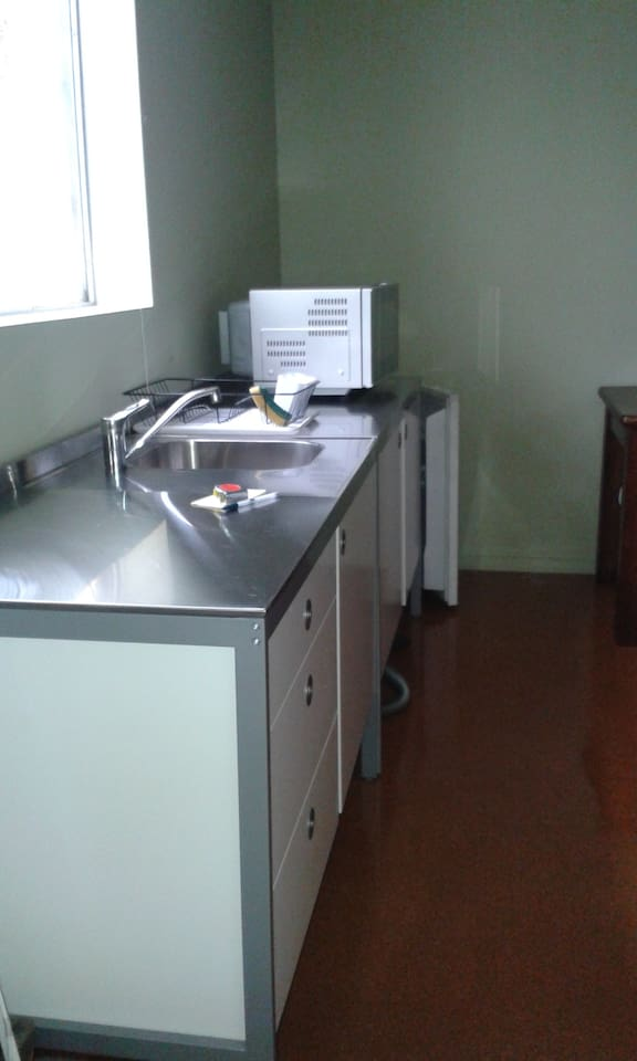Private granny flat for long/short stay