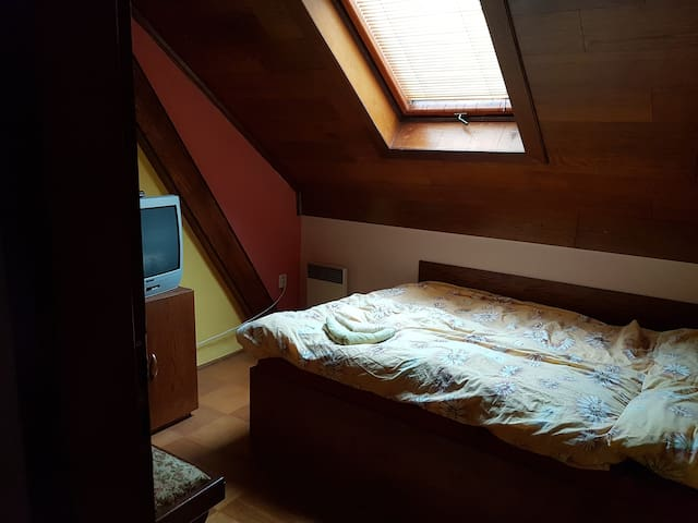 U Pepáše - Room 3