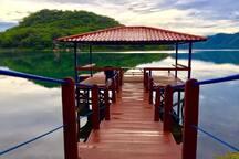 """LAND PARADISE IN COATEPEQUE LAKE """"MONTELAGO"""""""
