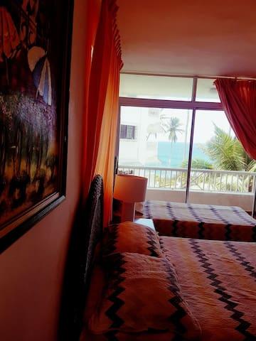 Apartamento Villa Mar B303