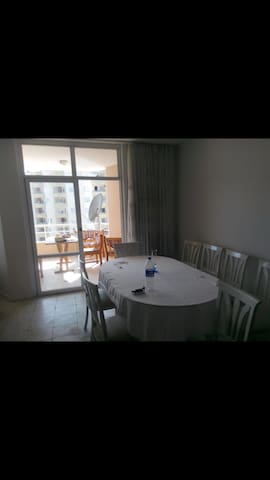Lux holiday - Mersin - Apartment