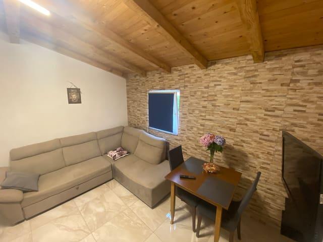 Apartment Ante-Šibenik (free private parking)