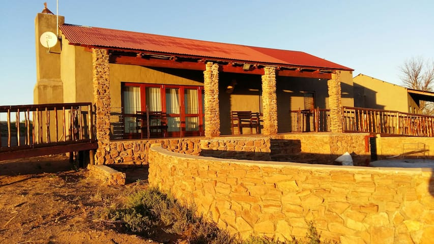 Gannabos Guest House - Eastern Cape, ZA - Bed & Breakfast